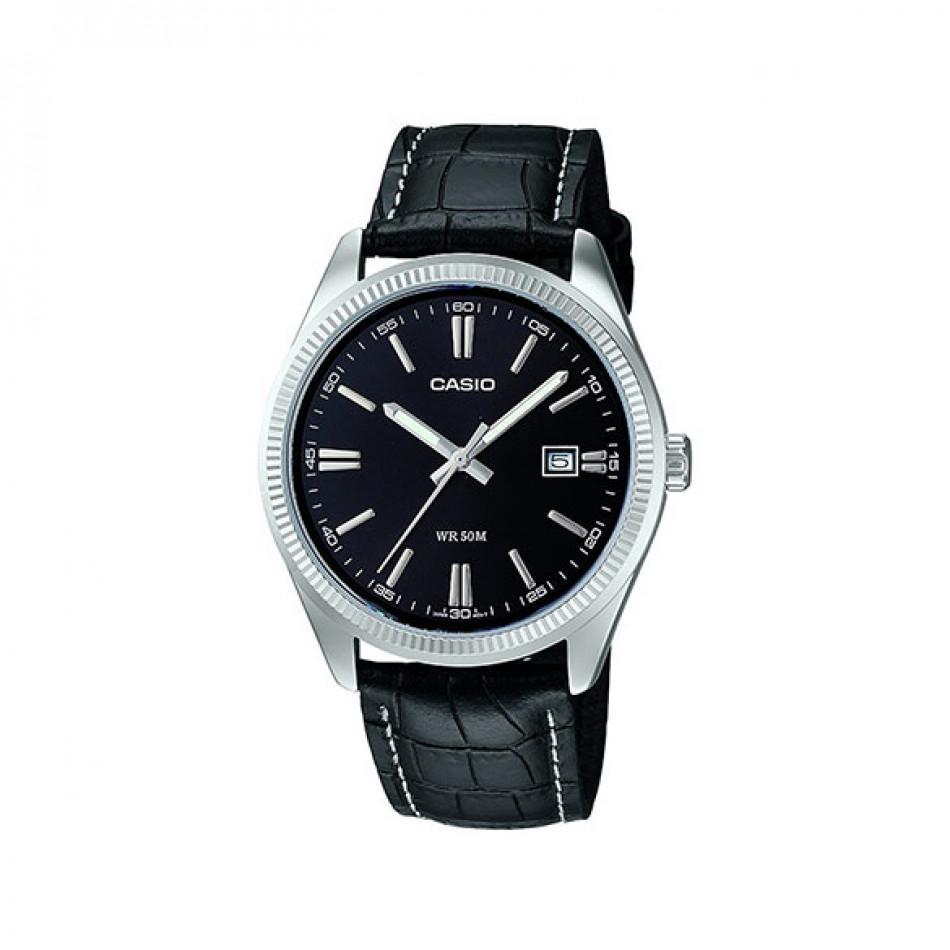 Ανδρικό ρολόι CASIO Beside BEM-116L-1AVEF BEM116L1AVEF