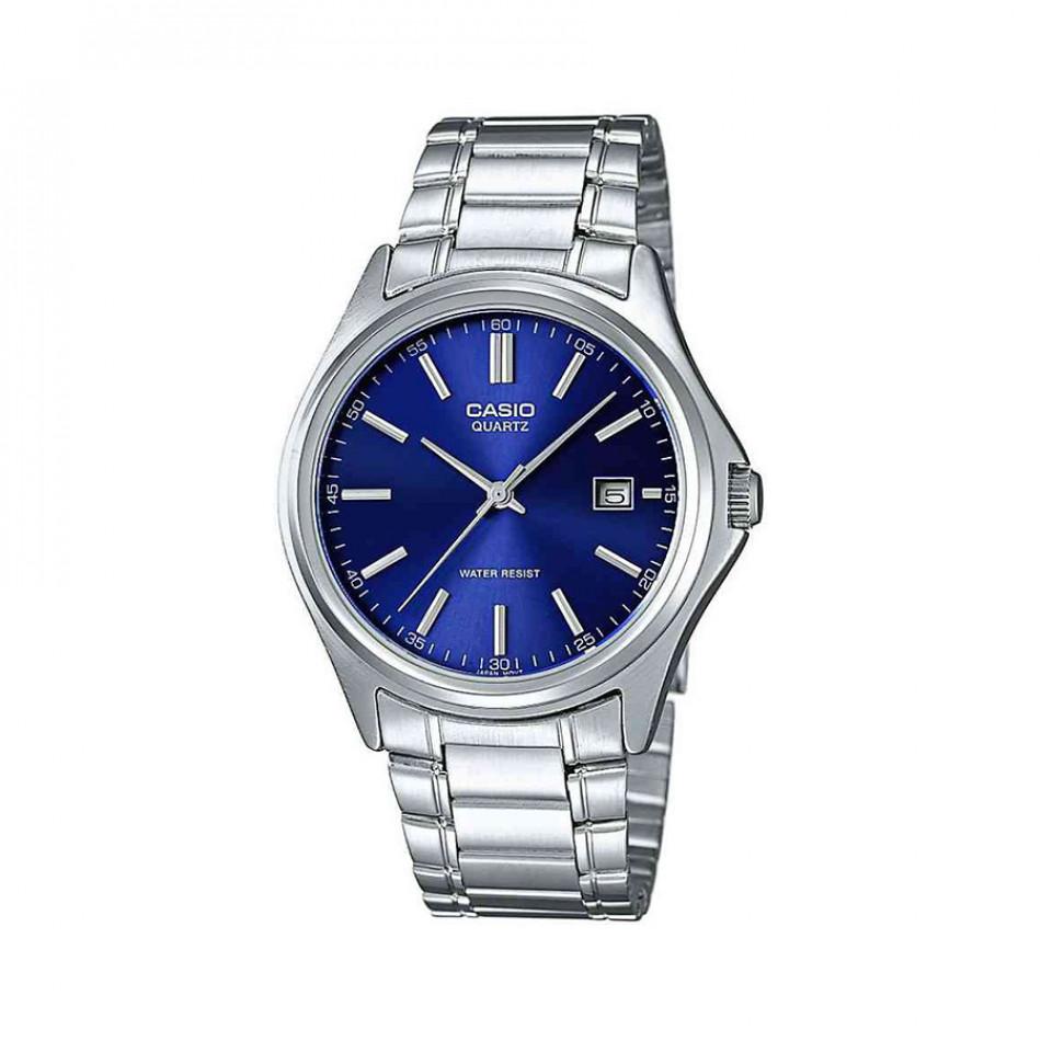 Ανδρικό ρολόι CASIO Collection MTP-1183A-2AEF MTP1183A2AEF