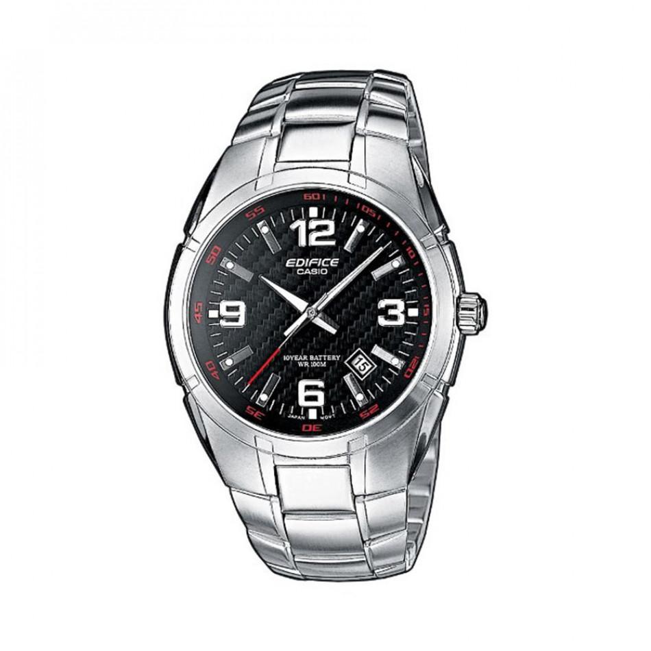 Ανδρικό ρολόι CASIO Edifice EF-125D-1AVEF EF125D1AVEF