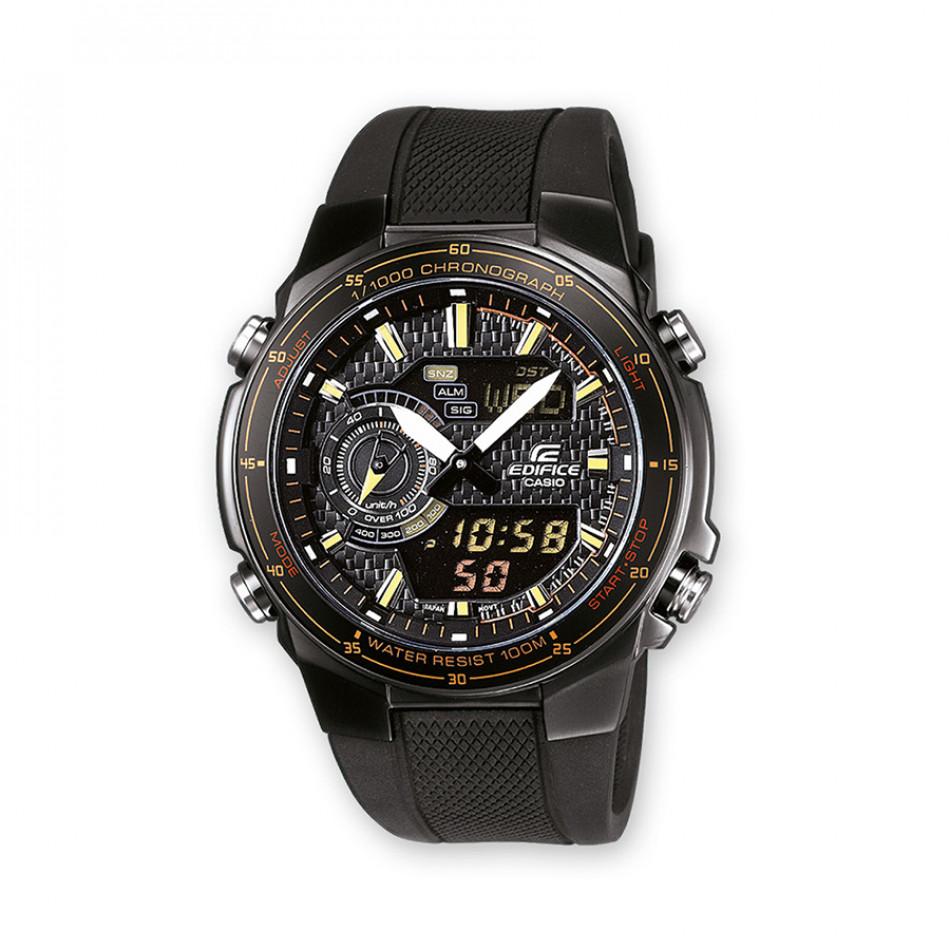 Ανδρικό ρολόι CASIO Edifice EFA-131PB-1AVEF EFA131PB1AVEF