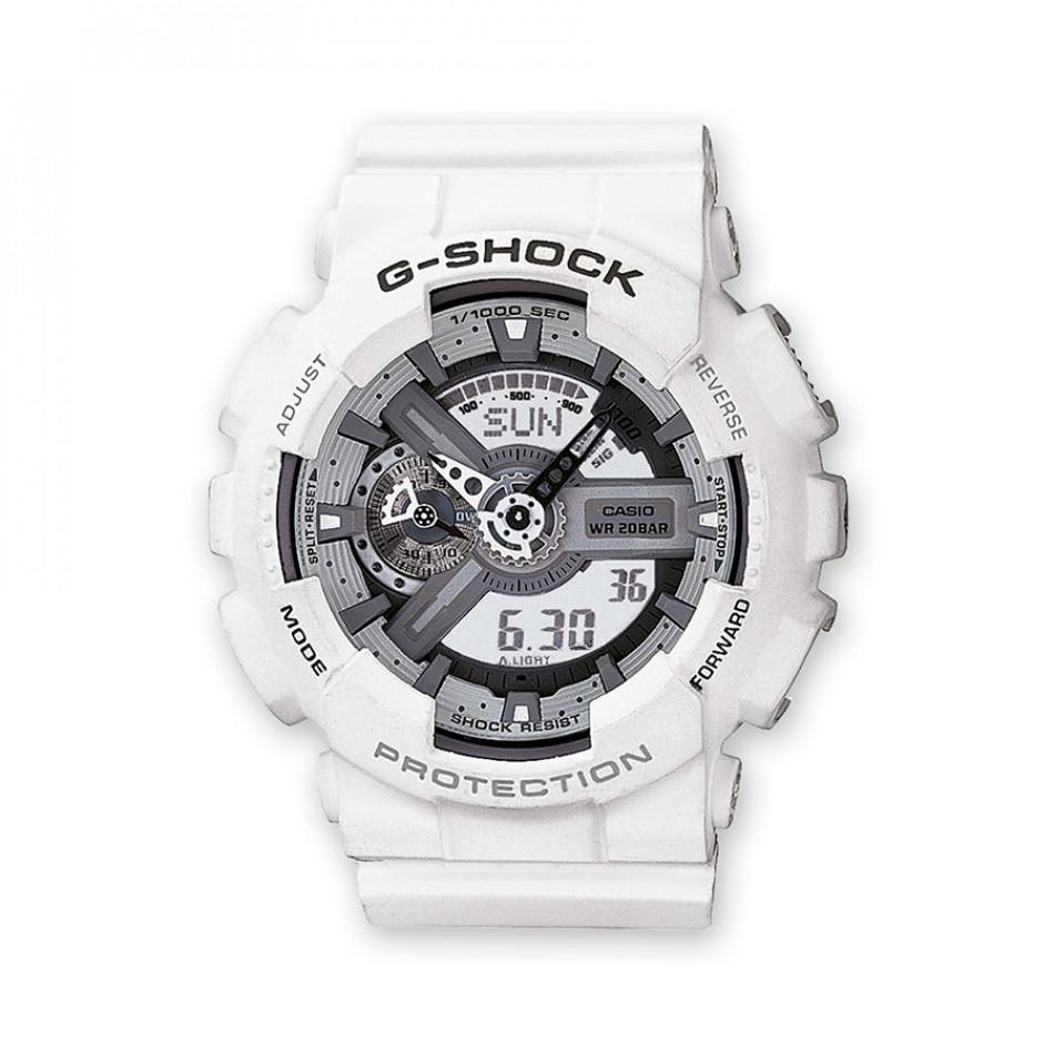 Ανδρικό ρολόι CASIO G-shock GA-110C-7AER GA110C7AER