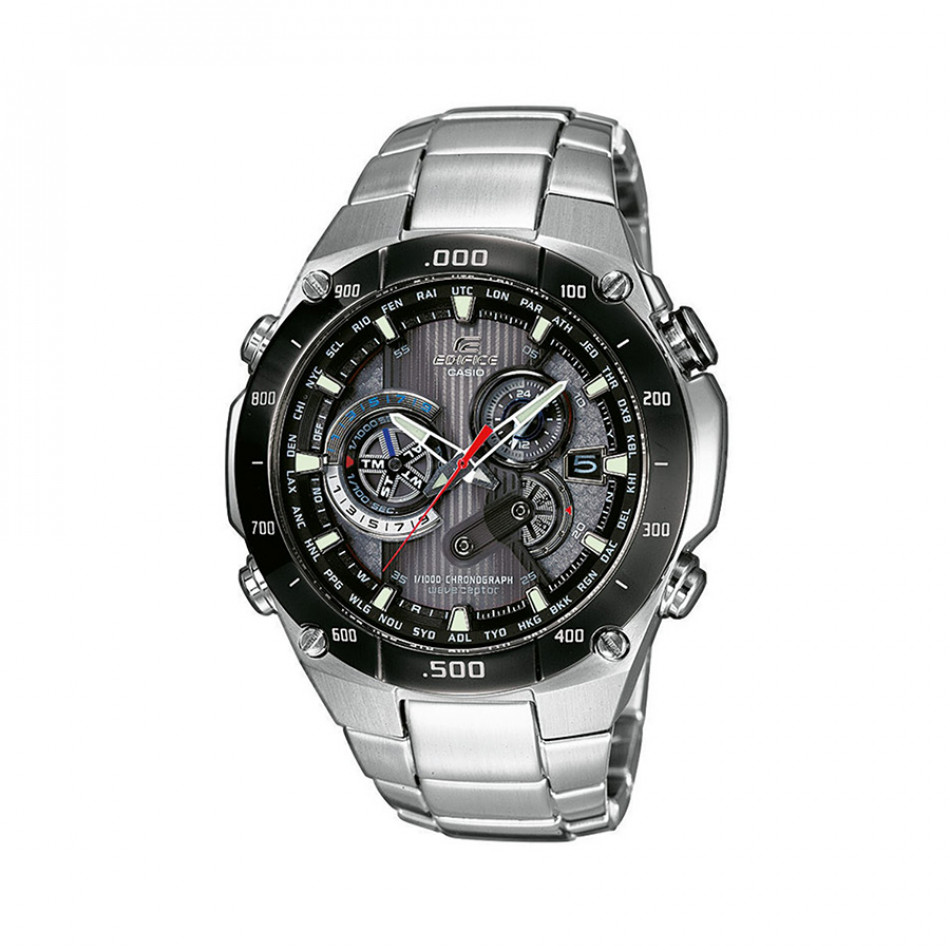 Ανδρικό ρολόι CASIO Edifice EQW-M1100DB-1AER EQWM1100DB1AER