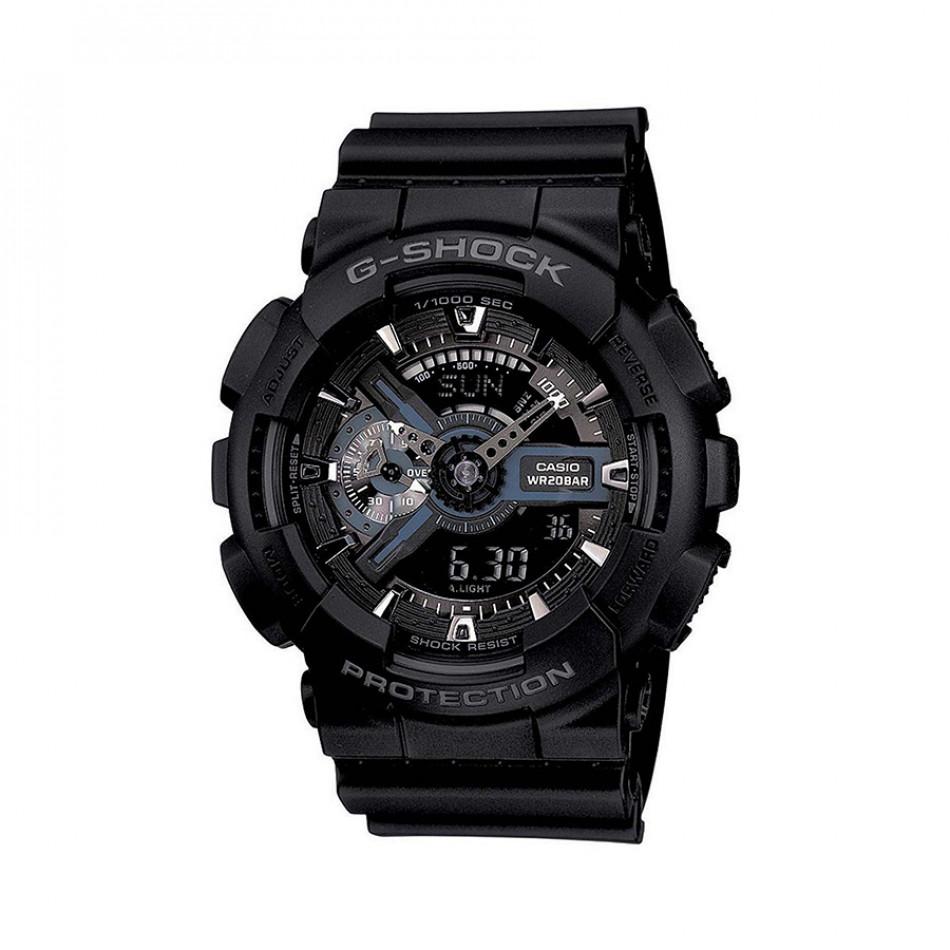 Ανδρικό ρολόι CASIO G-Shock GA-110-1BER GA1101BER