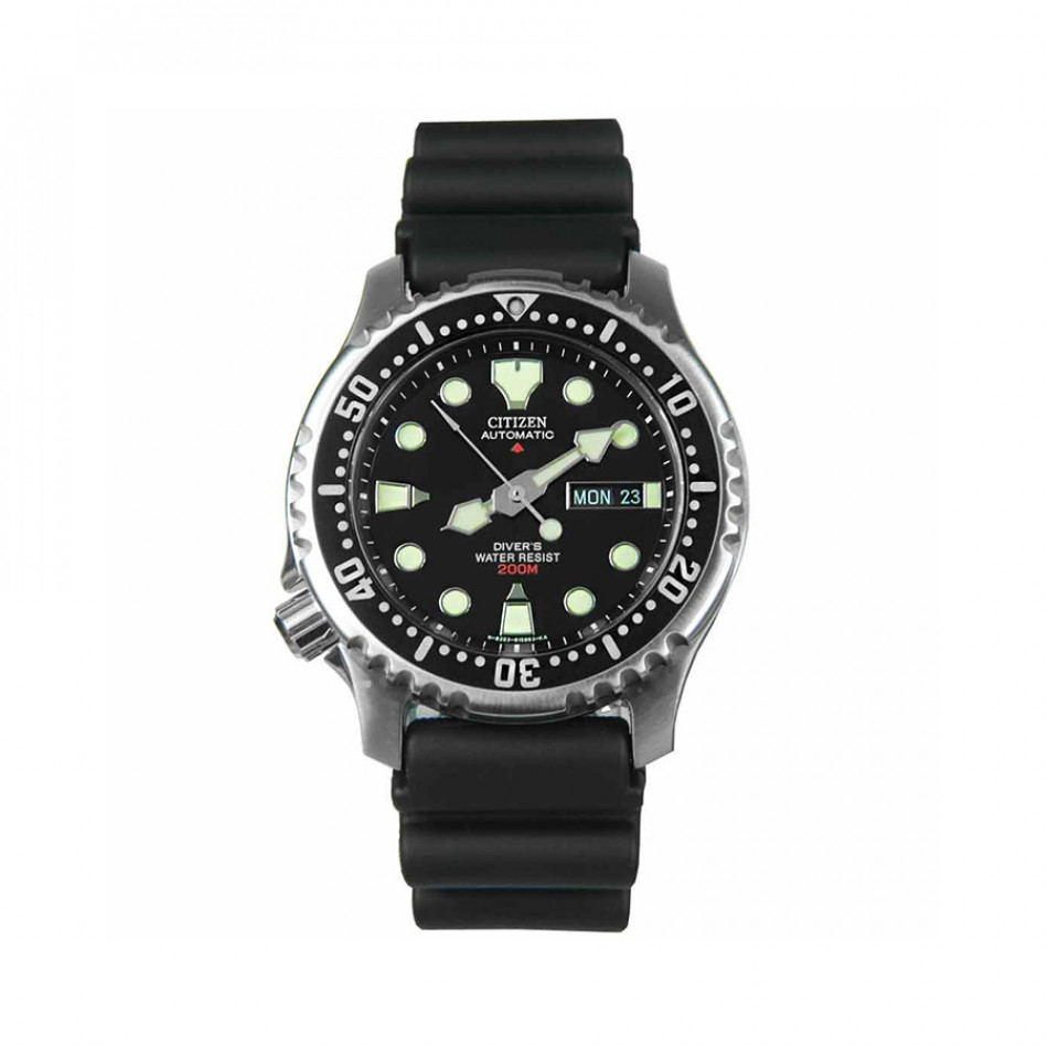 Ανδρικό ρολόι Citizen Promaster Automatic Diving  NY0040 09E/cal 8203