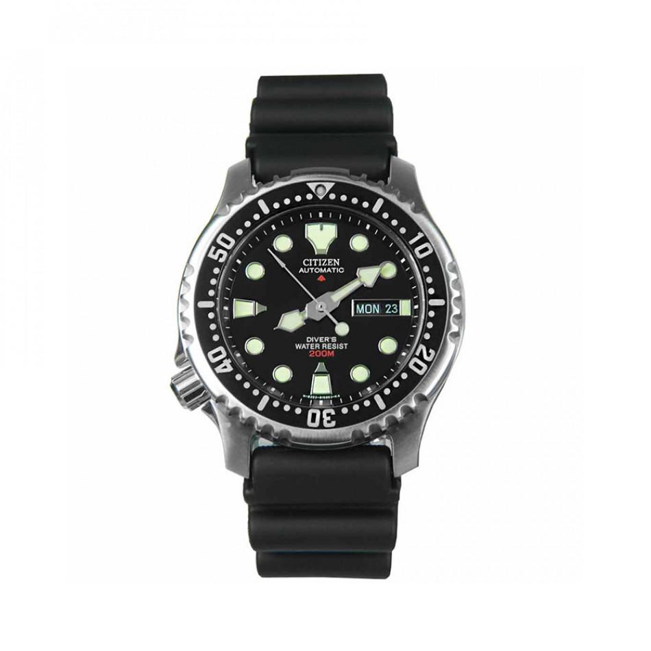 Ανδρικό ρολόι Citizen Promaster Automatic Diving  NY0040 09E/cal 8203