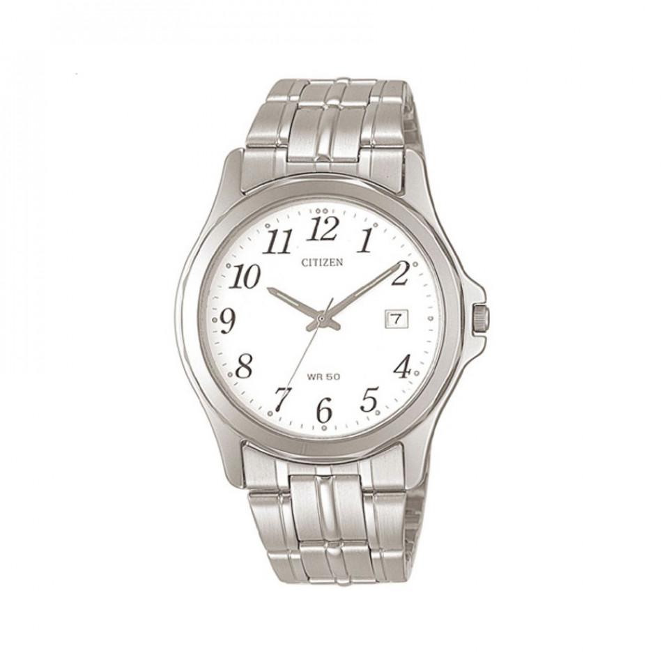 Ανδρικό ρολόι Citizen Quartz BI0740-53A BI0740 53A