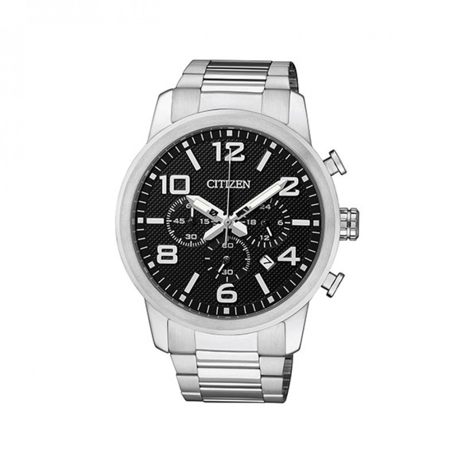 Ανδρικό ρολόι Citizen Chronograph AN8050 51E AN8050 51E