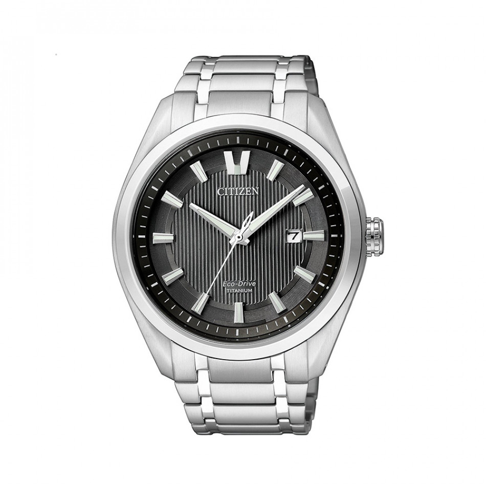 Ανδρικό ρολόι Citizen GTS Super titan Cal J810 AW1240 57E