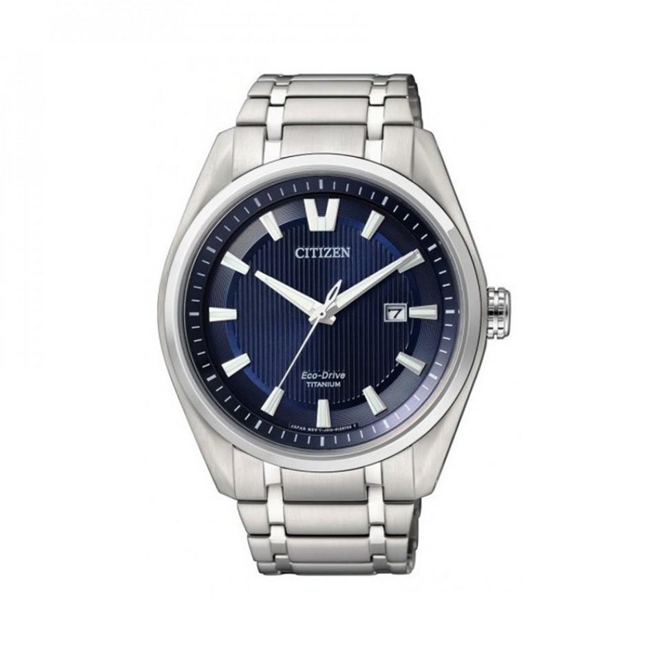 Ανδρικό ρολόι Citizen GTS Super titan AW1240 57L AW1240 57L/Cal. J810