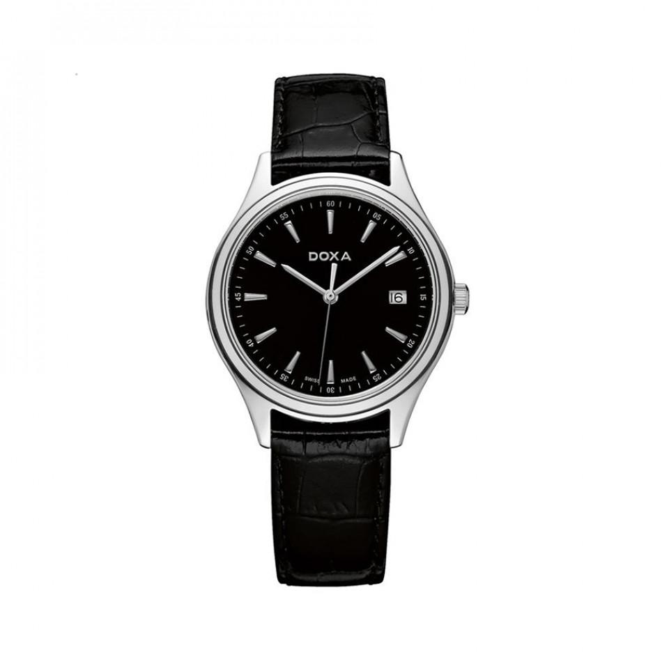 Ανδρικό ρολόι Doxa Classic New Tradition 2111010101 2111010101