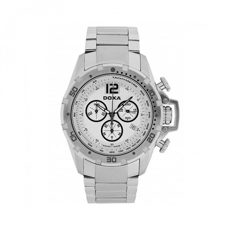 Ανδρικό ρολόι Doxa Water N'Sports Chronograph  7031002310