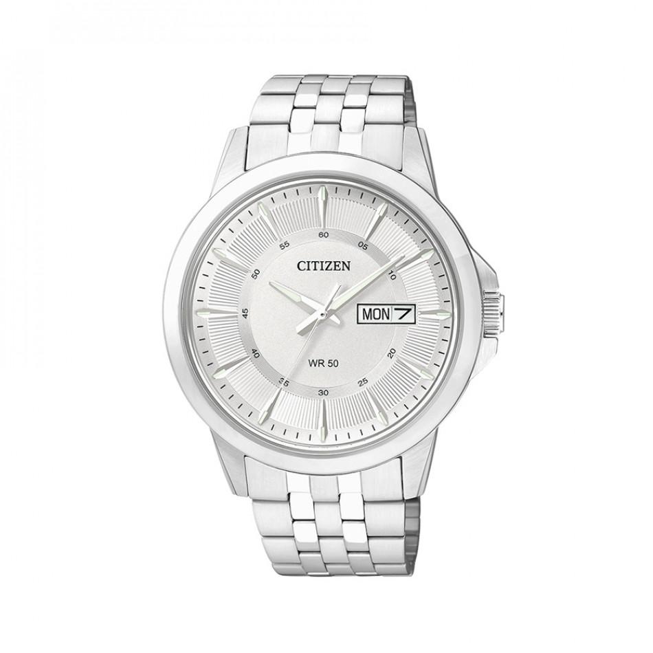 Ανδρικό ρολόι Citizen quartz Caliber 1502 BF2011 51AE