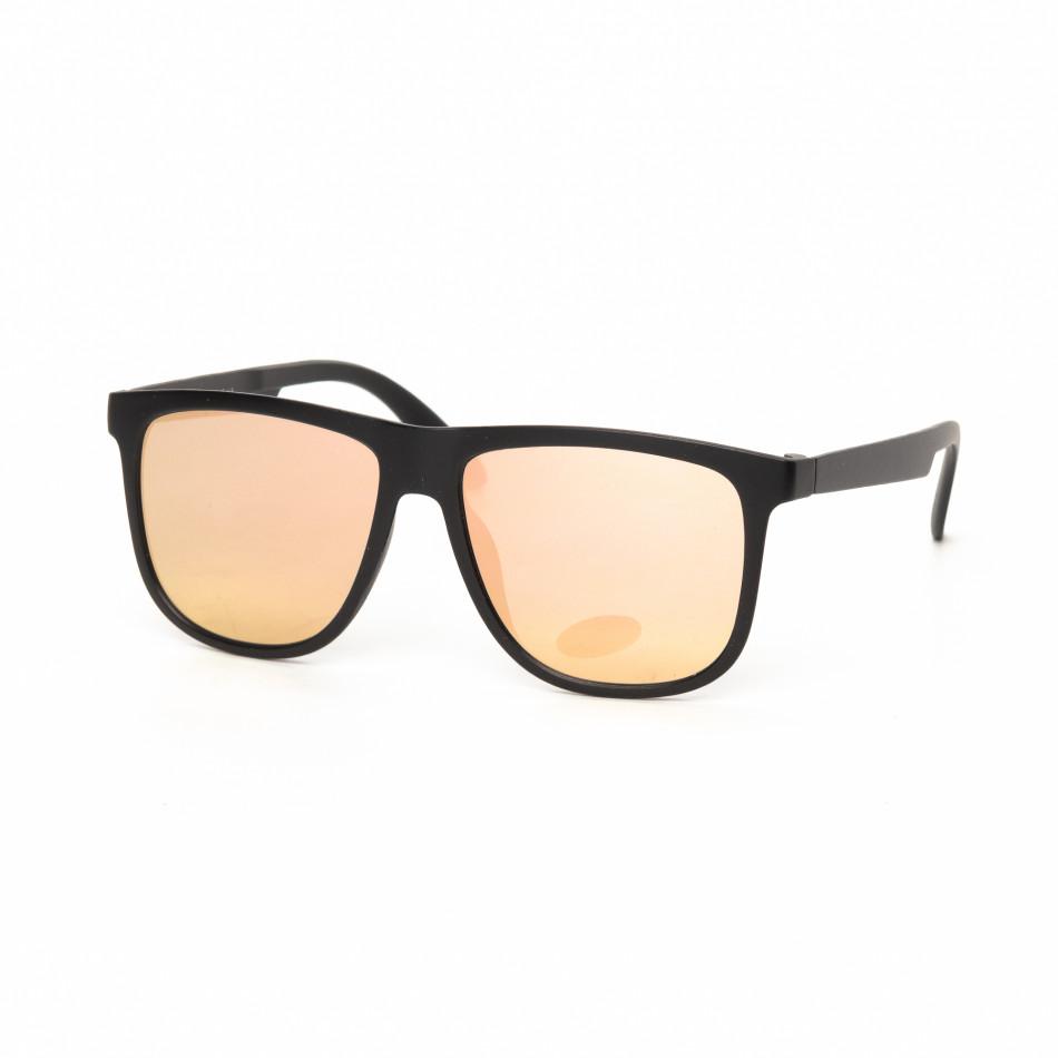 Ανδρικά ροζ γυαλιά ηλίου Traveler it030519-44
