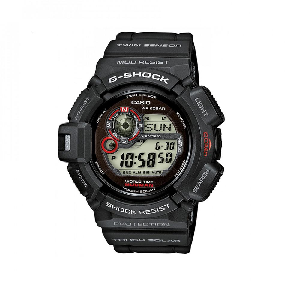 Ανδρικό ρολόι CASIO G-shock G-9300-1ER G93001ER