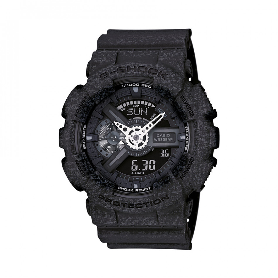 Ανδρικό ρολόι CASIO G-shock GA-110HT-1AER GA110HT1AER