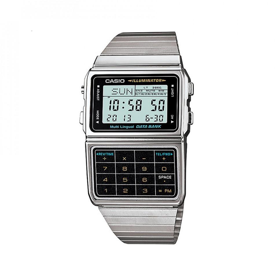 Ανδρικό ρολόι CASIO Collection DBC-611E-1EF DBC611E1EF
