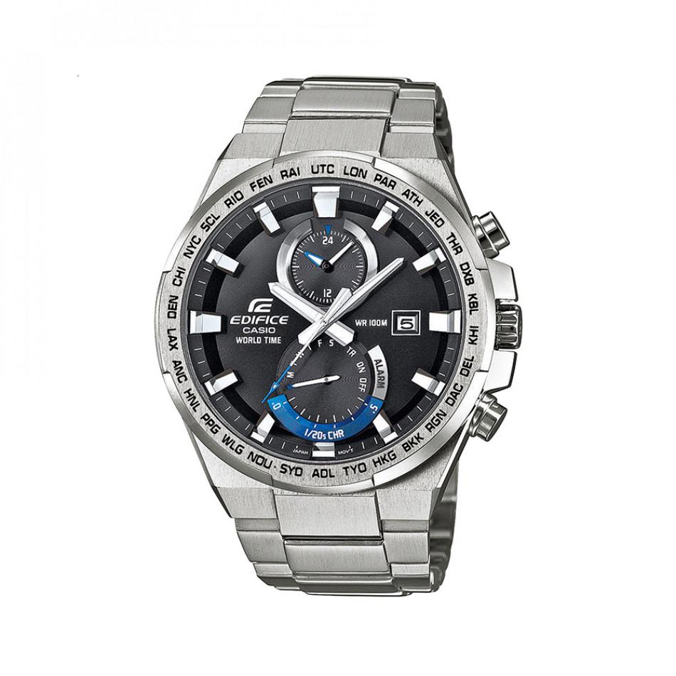 Ανδρικό ρολόι CASIO Edifice EFR-542D-1AVUEF EFR542D1AVUEF