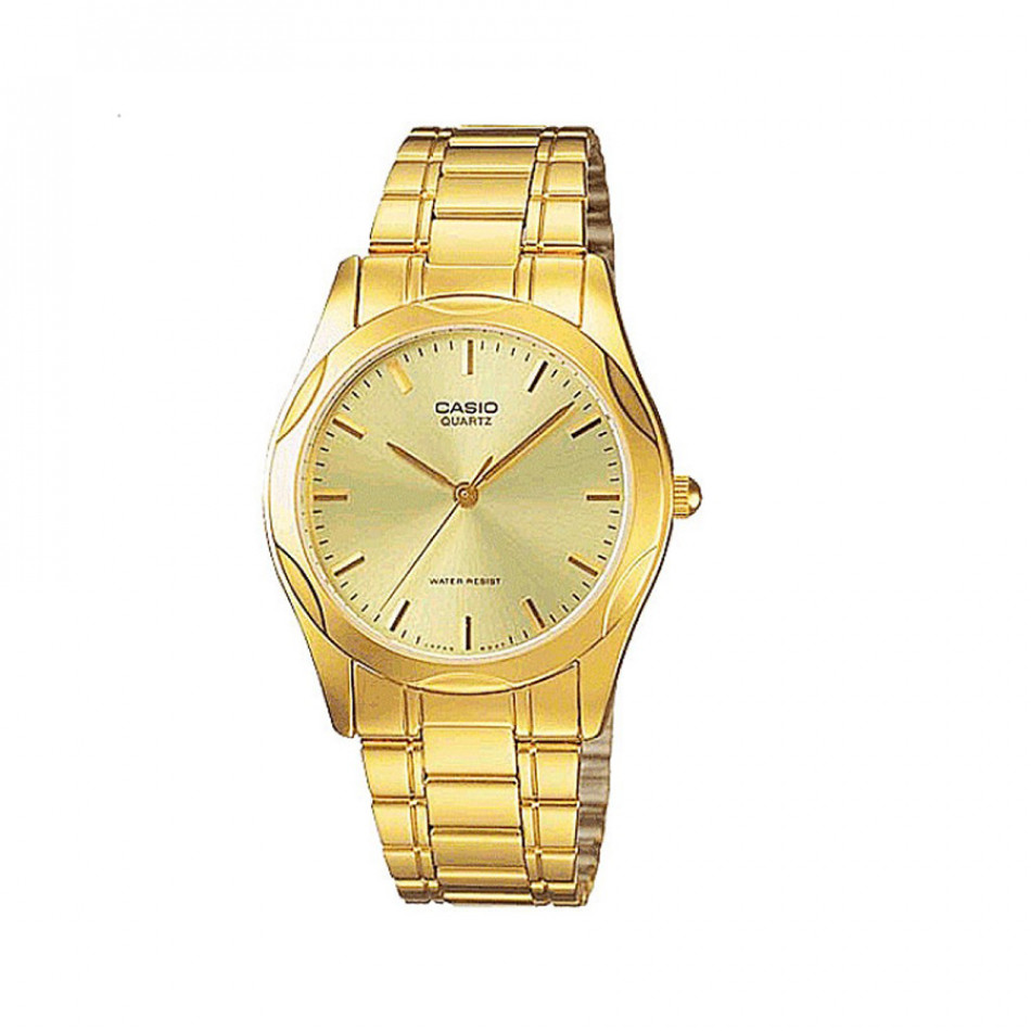 Ανδρικό ρολόι CASIO Collection MTP-1275G-9ADF MTP1275G9ADF