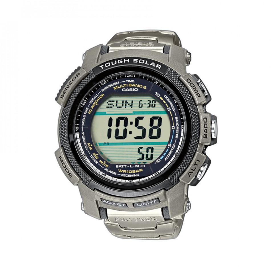 Ανδρικό ρολόι CASIO pro trek prw-2000t-7er PRW2000T7ER