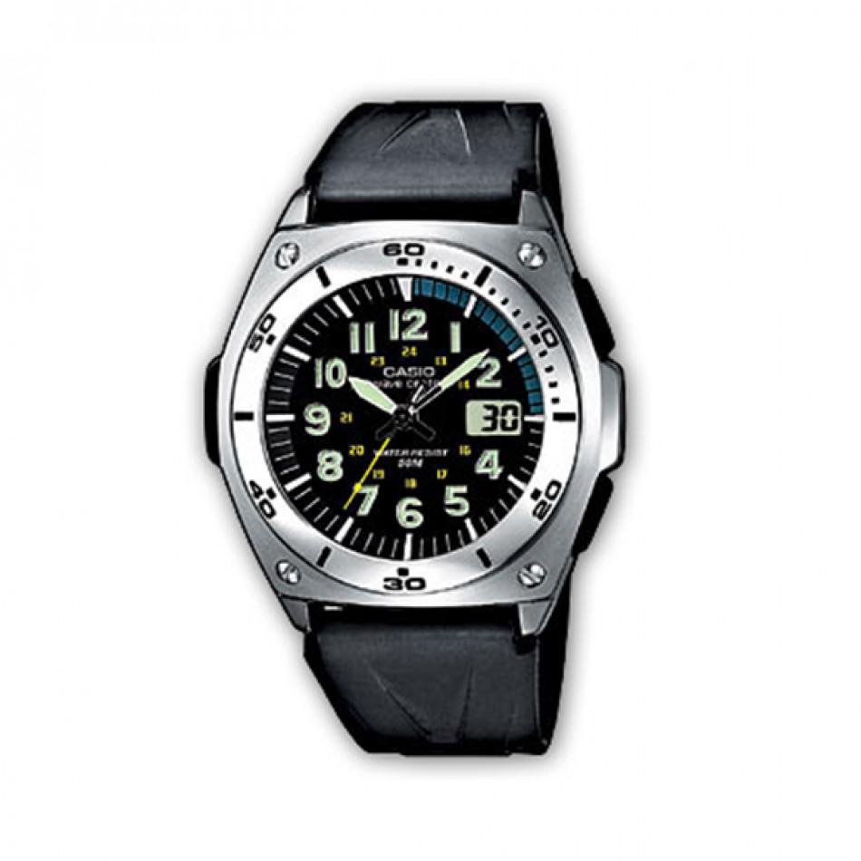 Ανδρικό ρολόι CASIO Edifice WVQ-200HE-1AVER WVQ200HE1AVER