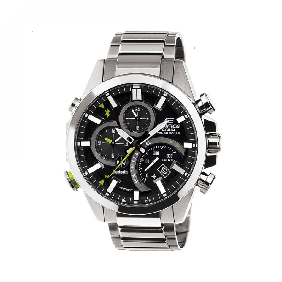 Ανδρικό ρολόι CASIO Edifice EQB-500D-1AER EQB500D1AER