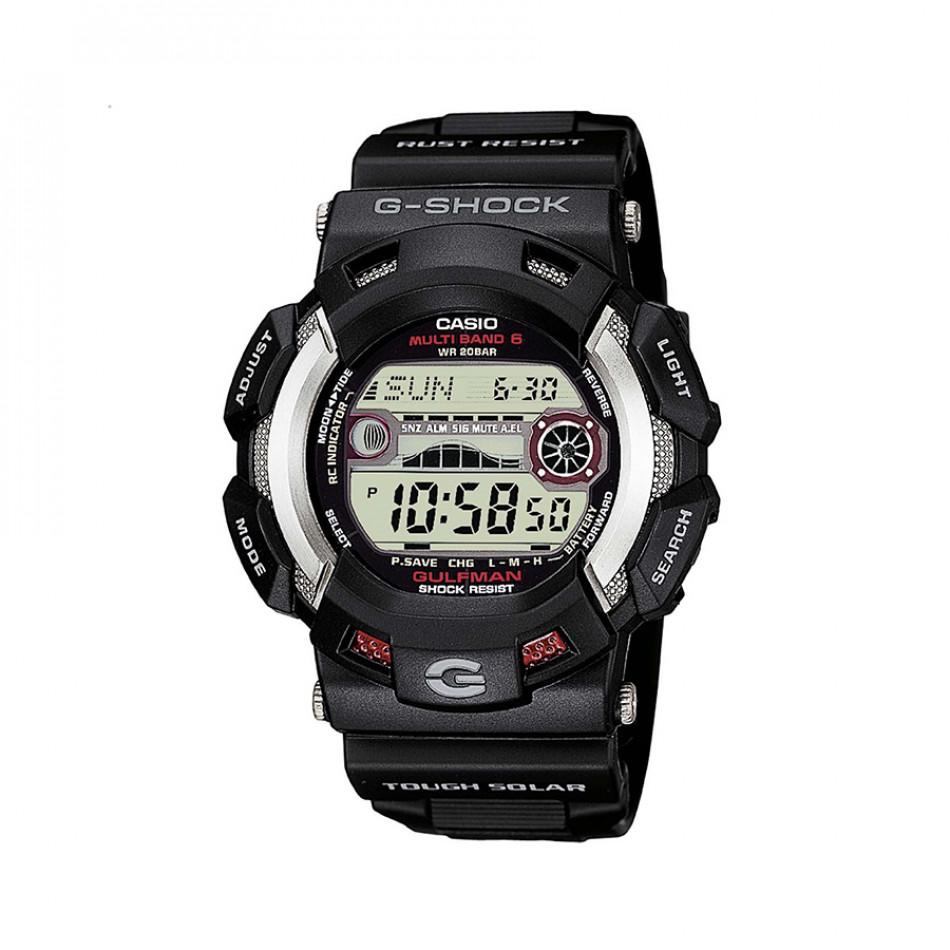 Ανδρικό ρολόι CASIO G-shock GW-9110-1ER GW91101ER