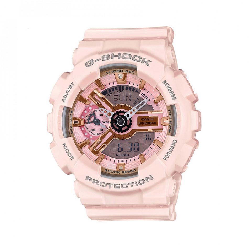 Ανδρικό ρολόι CASIO G-shock GMA-S110MP-4A1ER GMAS110MP4A1ER