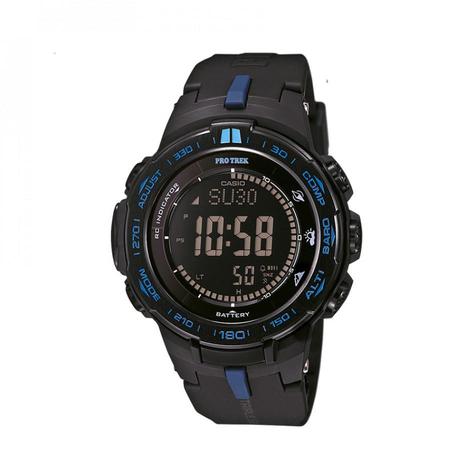 Ανδρικό ρολόι CASIO Pro Trek PRW-3100Y-1ER PRW3100Y1ER