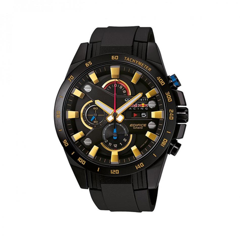 Ανδρικό ρολόι CASIO Edifice EFR-540RBP-1AER EFR540RBP1AER