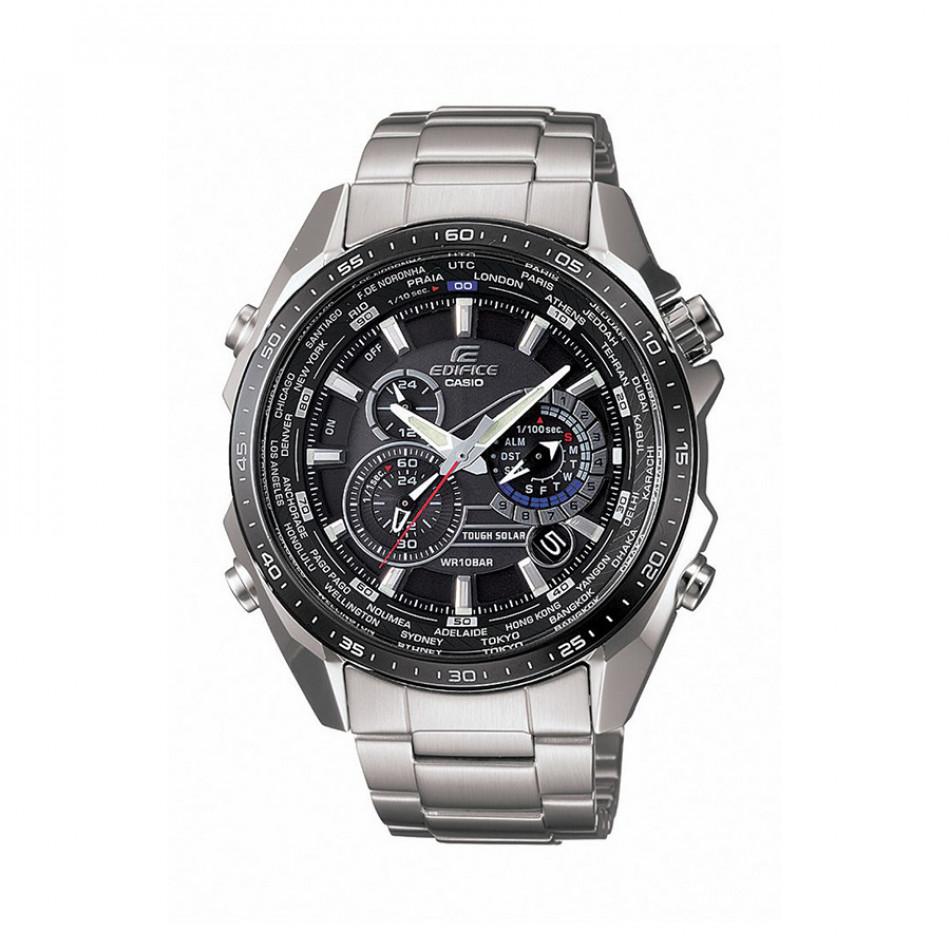 Ανδρικό ρολόι CASIO Edifice EQS-500DB-1A1ER EQS500DB1A1ER