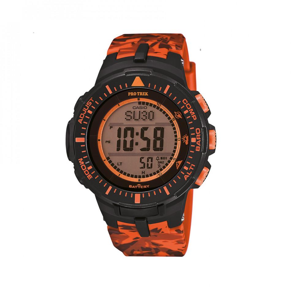 Ανδρικό ρολόι CASIO Pro Trek PRG-300CM-4ER PRG300CM4ER