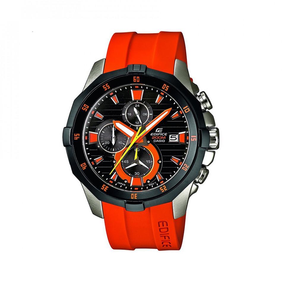 Ανδρικό ρολόι CASIO Edifice EMA-100B-1A4VUEF EMA100B1A4VUEF