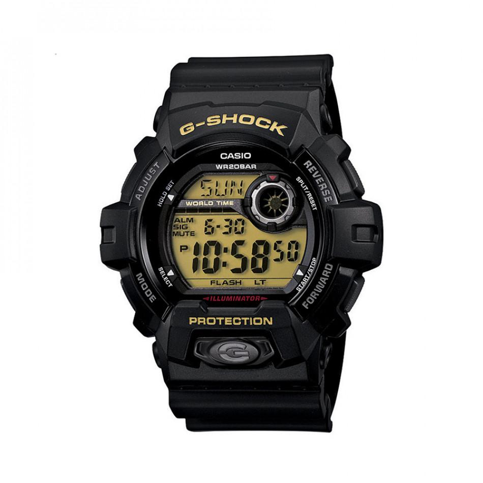 Ανδρικό ρολόι CASIO G-shock G-8900-1ER G89001ER