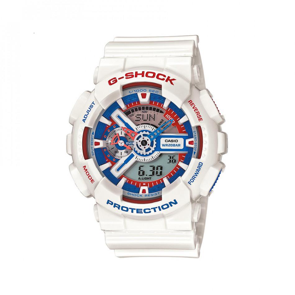 Ανδρικό ρολόι CASIO G-shock GA-110TR-7AER GA110TR7AER