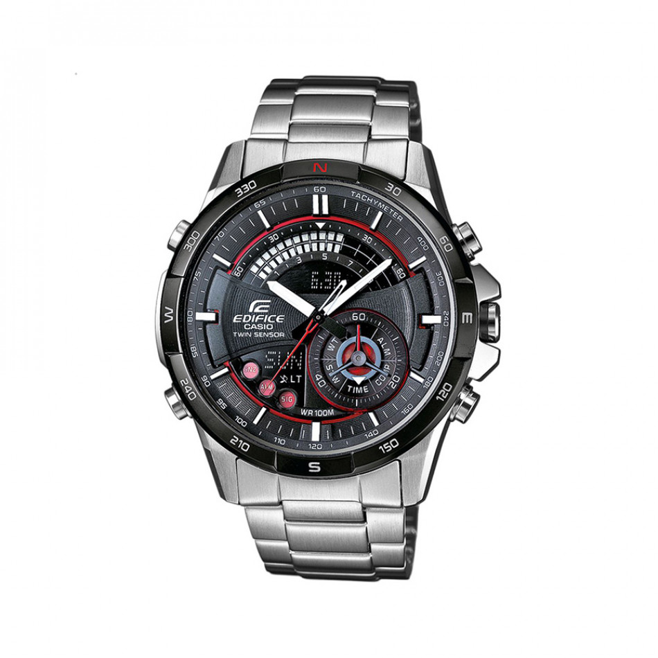 Ανδρικό ρολόι CASIO Edifice ERA-200DB-1AVER ERA200DB1AVER