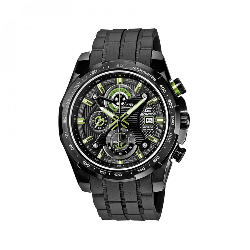 Ανδρικό ρολόι CASIO Edifice EFR-523PB-1AVEF EFR523PB1AVEF