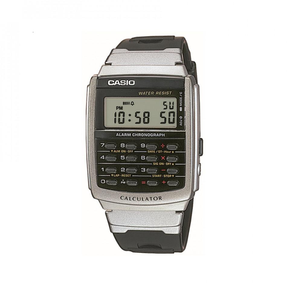 Ανδρικό ρολόι CASIO Casio Collection CA-56-1ER CA561ER