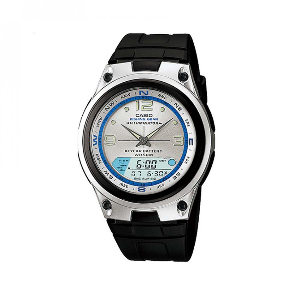 Ανδρικό ρολόι CASIO Collection AW-82-7AVES AW827AVES