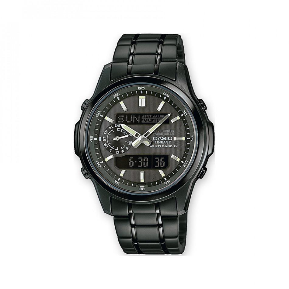 Ανδρικό ρολόι CASIO Lineage LCW-M300DB-1AER LCWM300DB1AER