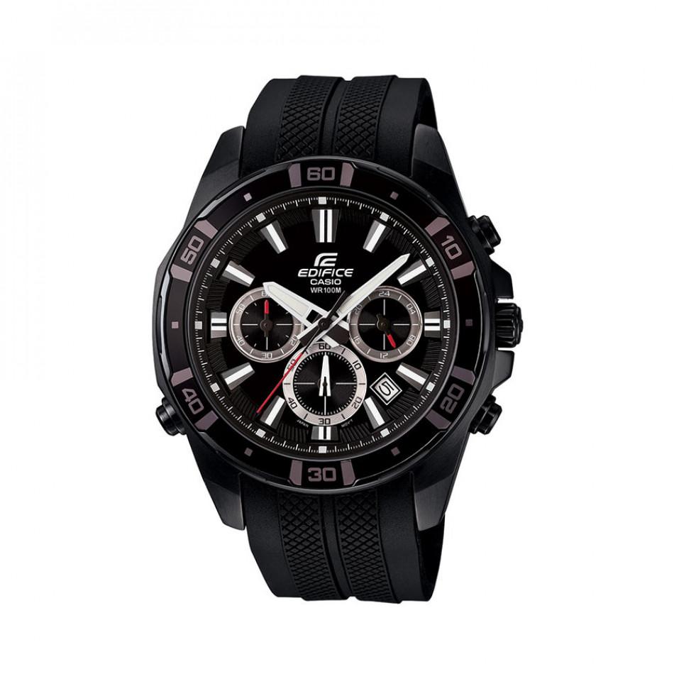 Ανδρικό ρολόι CASIO Edifice EFR-534PB-1AVEF EFR534PB1AVEF