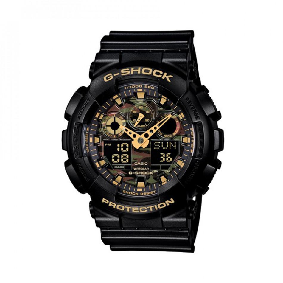 Ανδρικό ρολόι CASIO G-shock G-A100CF-1A9ER GA100CF1A9ER
