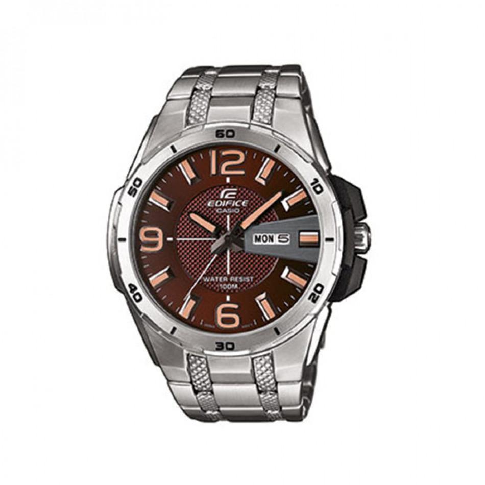 Ανδρικό ρολόι CASIO Edifice EFR104D5AVUEF EFR104D5AVUEF