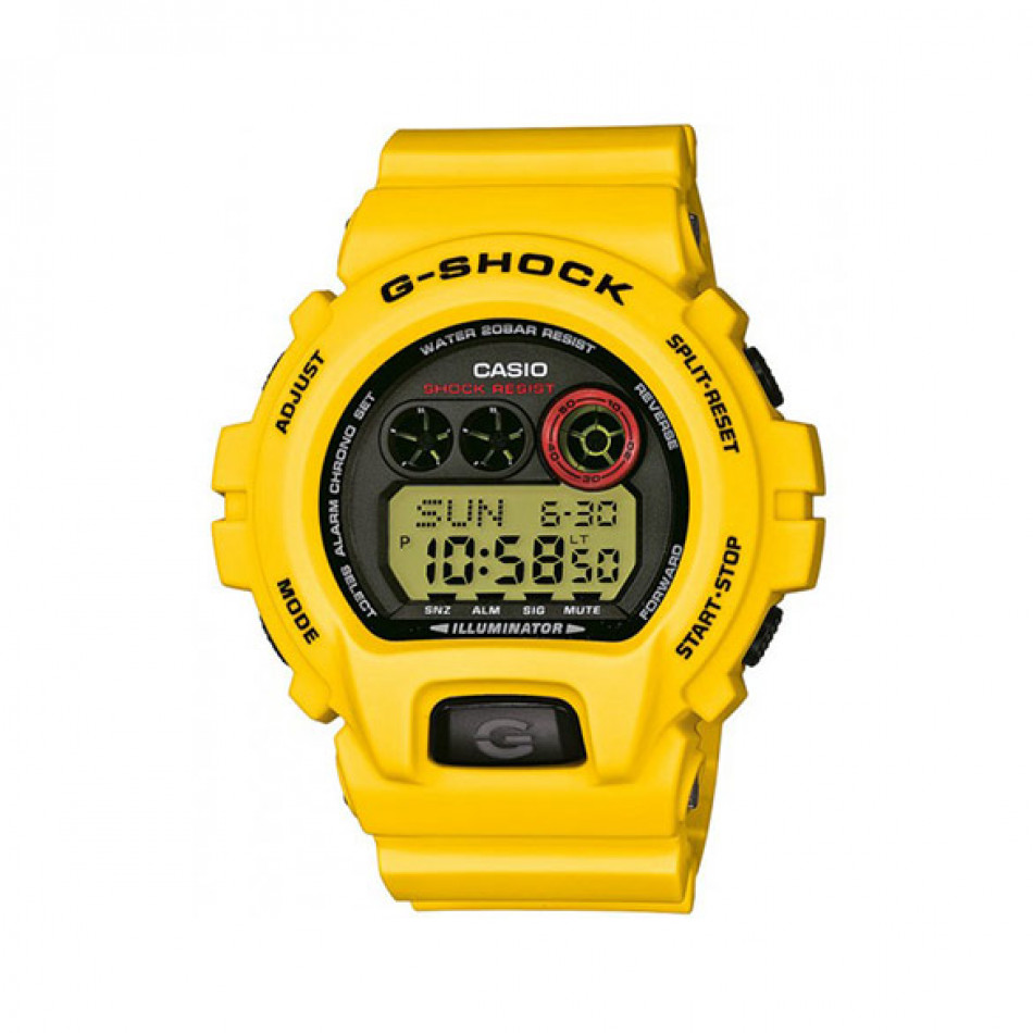 Ανδρικό ρολόι CASIO G-Shock GDX-6930-E9ER GDX6930E9ER