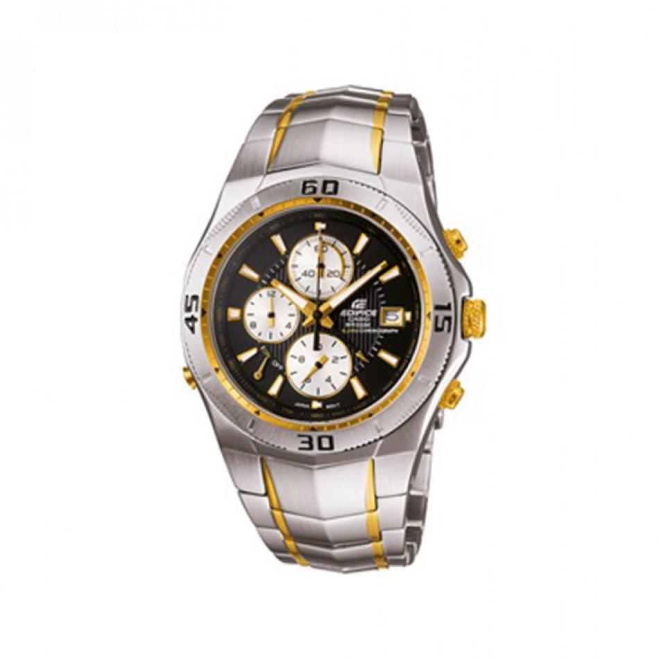 Ανδρικό ρολόι CASIO CASIO EF514SG1AVDF EF514SG1AVDF