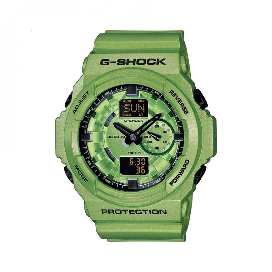 Ανδρικό ρολόι CASIO g-shock ga-150a-3aer GA150A3AER