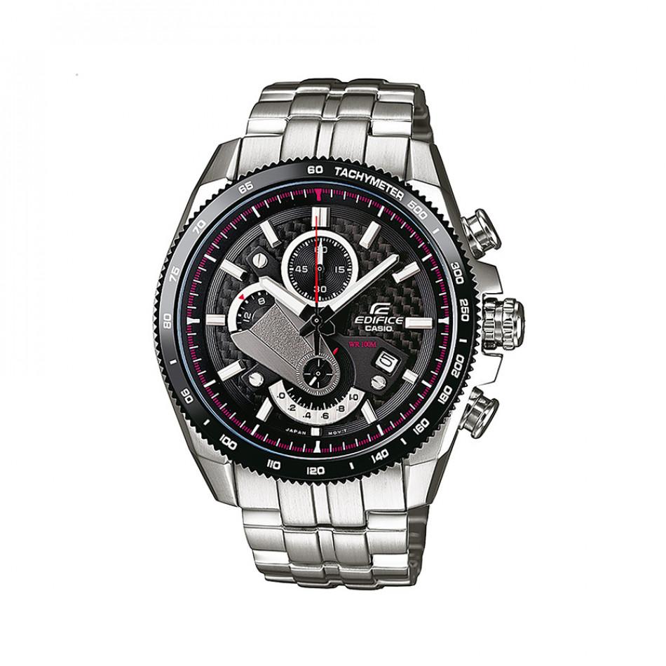 Ανδρικό ρολόι CASIO Edifice EFR-513SP-1AVEF EFR513SP1AVEF