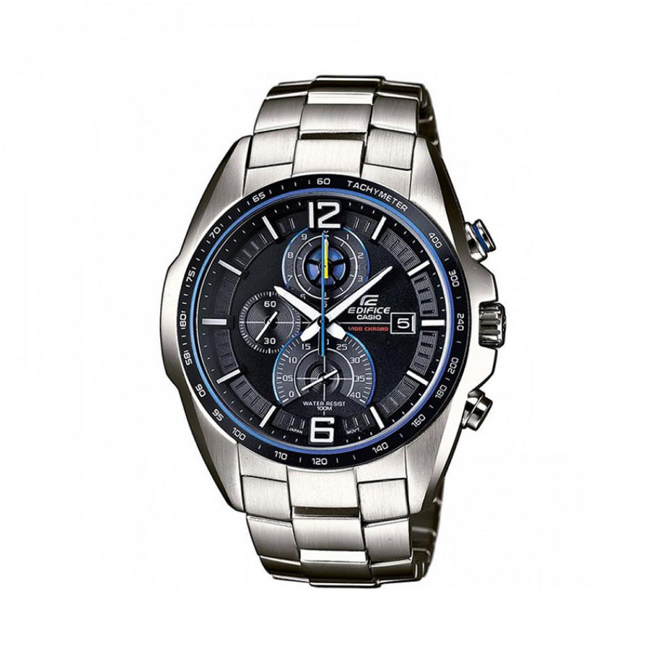Ανδρικό ρολόι CASIO Edifice EFR-528D-1AVUEF EFR528D1AVUEF