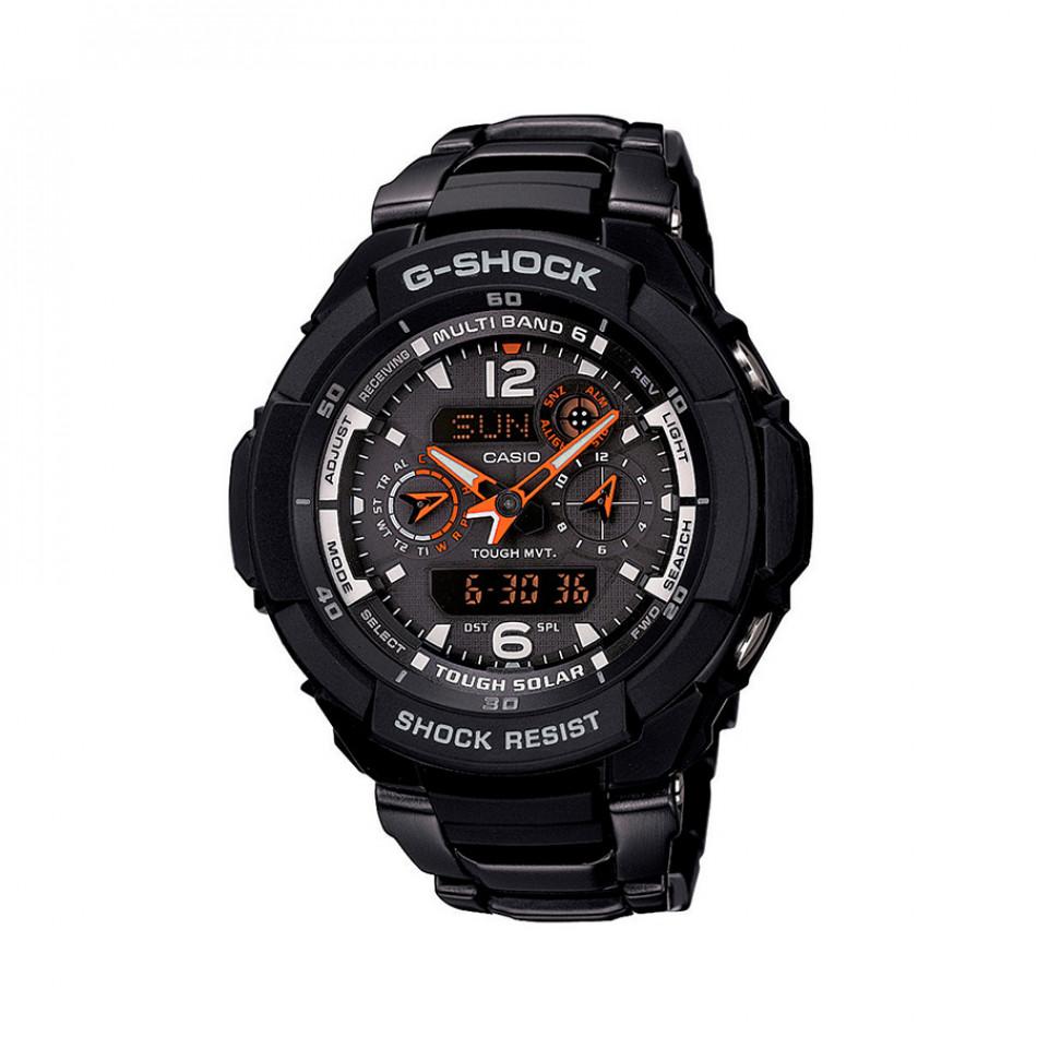 Ανδρικό ρολόι CASIO G-shock GW-3500BD-1AER GW3500BD1AER