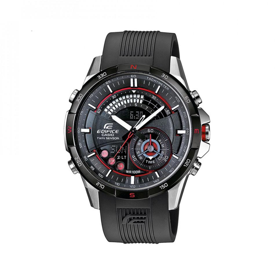 Ανδρικό ρολόι CASIO Edifice ERA-200B-1AVER ERA200B1AVER