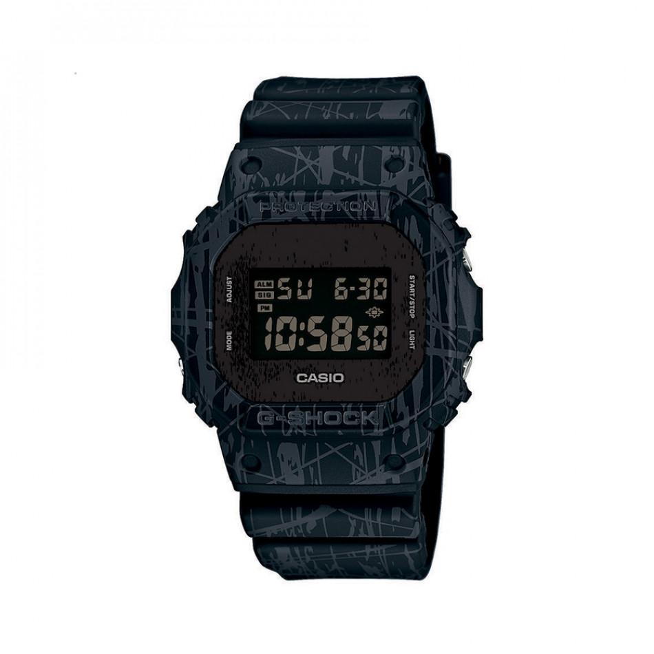 Ανδρικό ρολόι CASIO G-shock DW-5600SL-1ER DW5600SL1ER